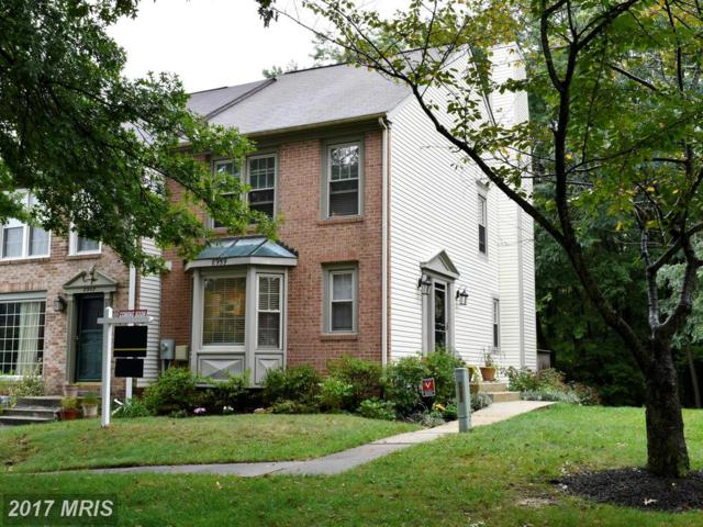 8959 Rosewood Way, Jessup, MD 20794 (#HW10047782) :: Pearson Smith Realty