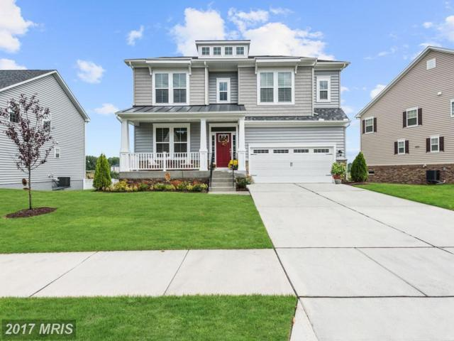 12518 Vincents Way, Clarksville, MD 21029 (#HW10050986) :: Keller Williams Pat Hiban Real Estate Group