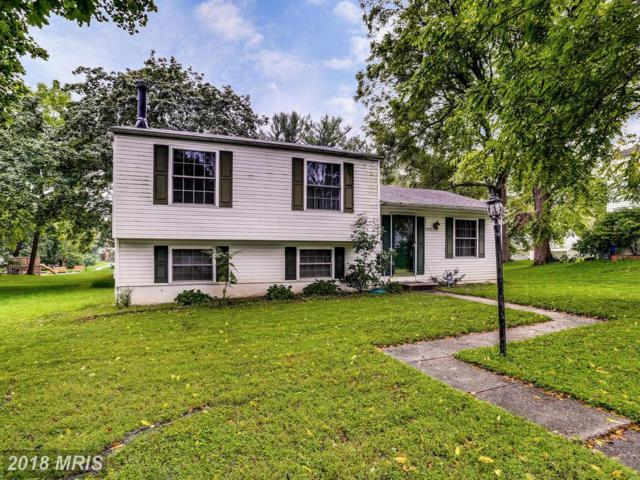 6928 Garland Lane, Columbia, MD 21045 (#HW10051228) :: Pearson Smith Realty