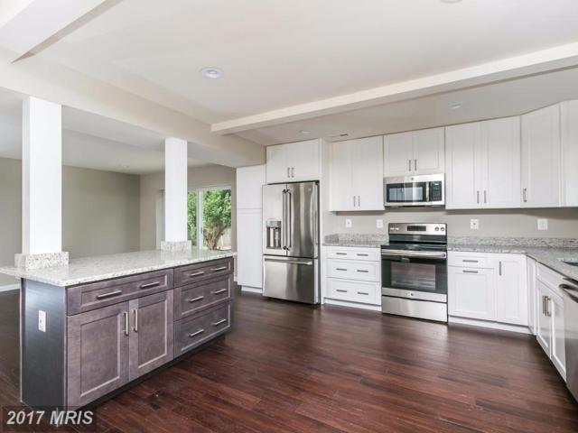10309 Owen Brown Road, Columbia, MD 21044 (#HW10055874) :: Pearson Smith Realty