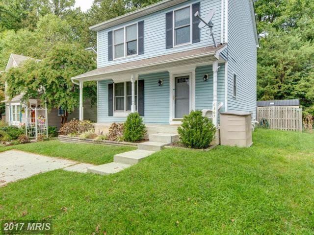 6367 Woodland Forest Drive, Elkridge, MD 21075 (#HW10062948) :: Keller Williams Pat Hiban Real Estate Group