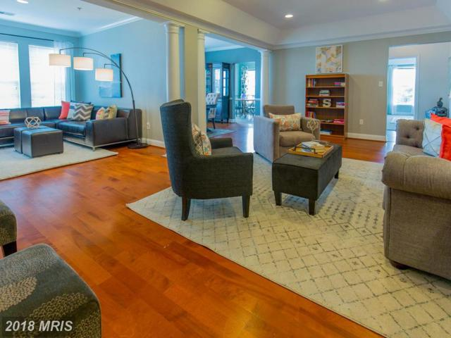 5900 Great Star Drive #307, Clarksville, MD 21029 (#HW10066449) :: Pearson Smith Realty