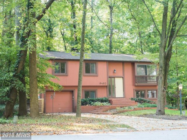 9482 Battler Court, Columbia, MD 21045 (#HW10067003) :: Pearson Smith Realty