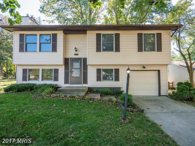9243 Hourglass Place, Columbia, MD 21045 (#HW10069034) :: LoCoMusings