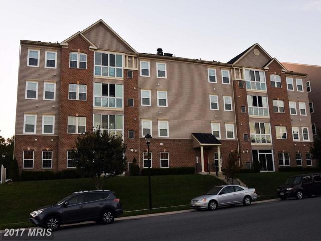 8490 Ice Crystal Drive F, Laurel, MD 20723 (#HW10070688) :: Pearson Smith Realty