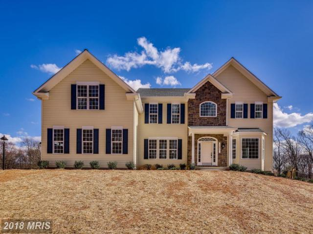 12163 Fulton Estates Court, Highland, MD 20777 (#HW10071955) :: Pearson Smith Realty