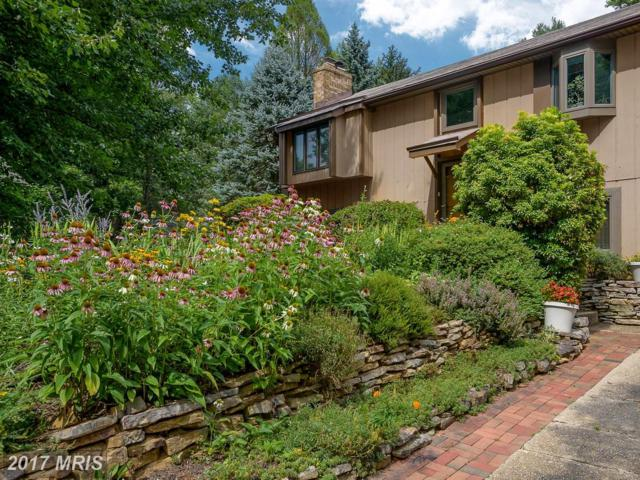 9527 Caboose Court, Columbia, MD 21045 (#HW10072103) :: Pearson Smith Realty
