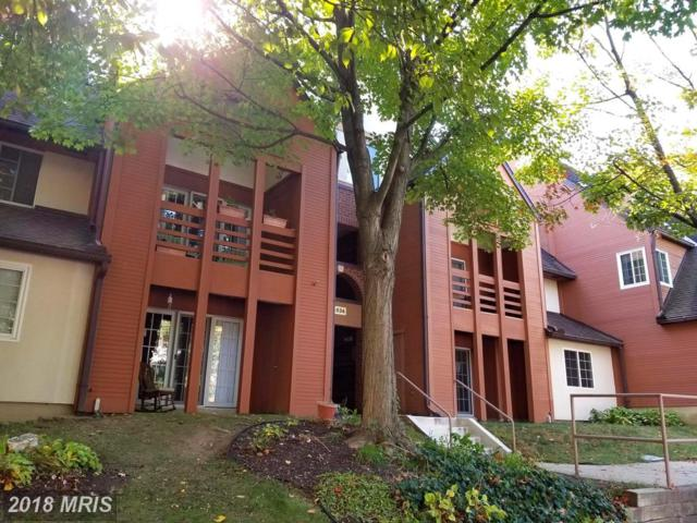 4934 Columbia Road #458, Columbia, MD 21044 (#HW10073737) :: Pearson Smith Realty