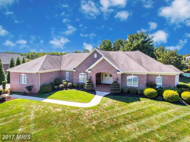11607 Pindell Woods Drive, Fulton, MD 20759 (#HW10077604) :: RE/MAX Advantage Realty
