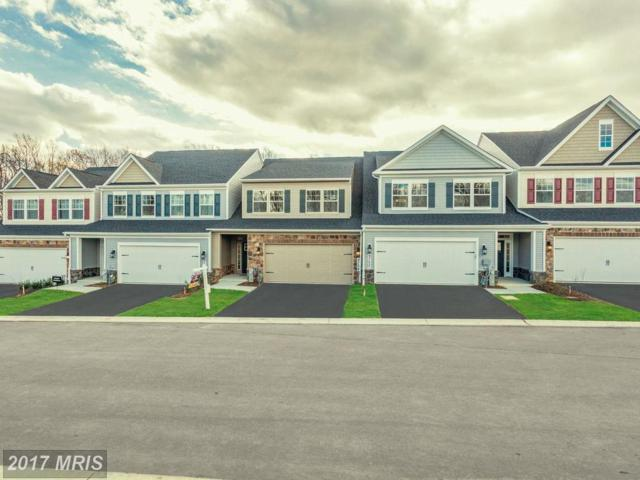 9734 Knowledge Drive, Laurel, MD 20723 (#HW10077713) :: Pearson Smith Realty