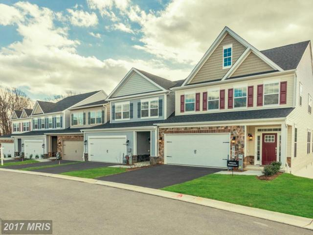 9739 Knowledge Drive, Laurel, MD 20723 (#HW10080240) :: Pearson Smith Realty