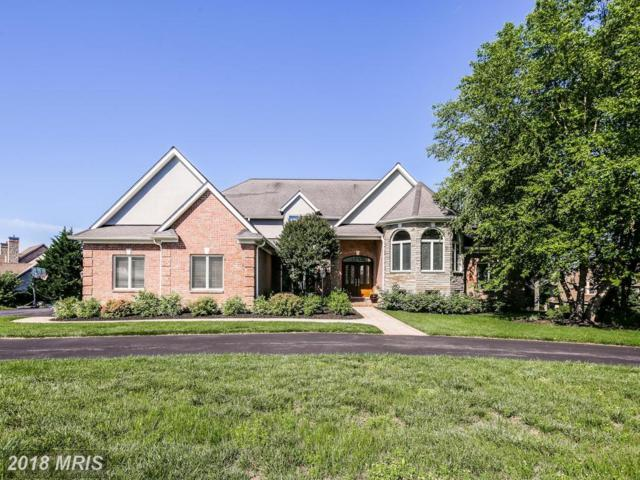 3601 Willow Birch Drive, Glenwood, MD 21738 (#HW10082556) :: Pearson Smith Realty