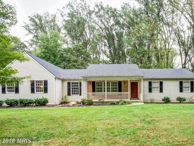 7681 Kindler Road, Laurel, MD 20723 (#HW10085301) :: Pearson Smith Realty