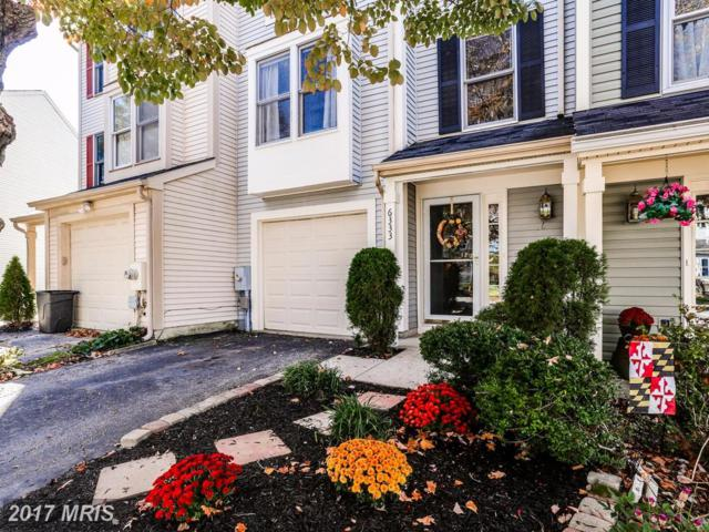 6333 Early Red Court, Columbia, MD 21045 (#HW10086721) :: LoCoMusings