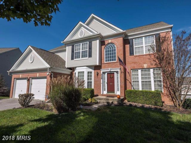 4428 Doncaster Drive, Ellicott City, MD 21043 (#HW10087435) :: Pearson Smith Realty