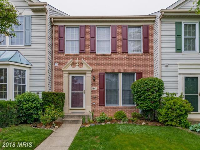 7947 Brightmeadow Court, Ellicott City, MD 21043 (#HW10088405) :: Pearson Smith Realty