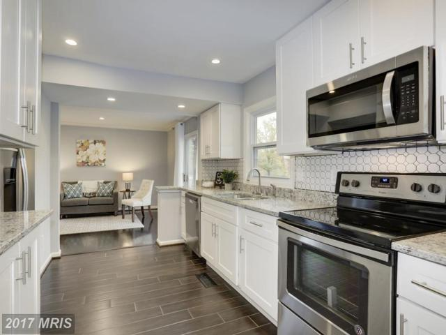 8961 Blue Pool, Columbia, MD 21045 (#HW10091151) :: Pearson Smith Realty