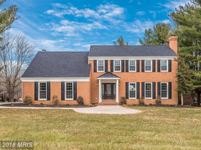 13448 Long Days Court, Highland, MD 20777 (#HW10098713) :: RE/MAX Advantage Realty
