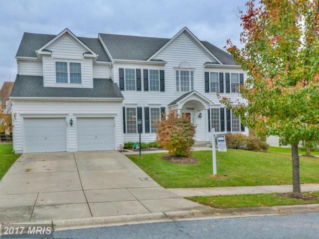 10071 Fall Rain Drive, Laurel, MD 20723 (#HW10101605) :: Pearson Smith Realty