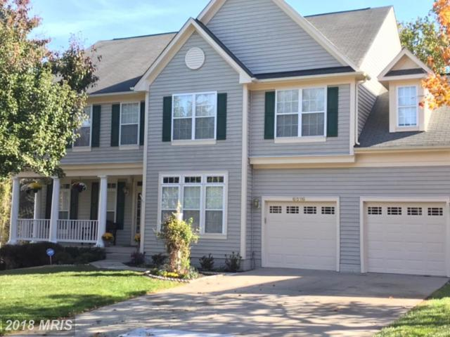 6516 Early Lily Row, Columbia, MD 21044 (#HW10102713) :: Pearson Smith Realty