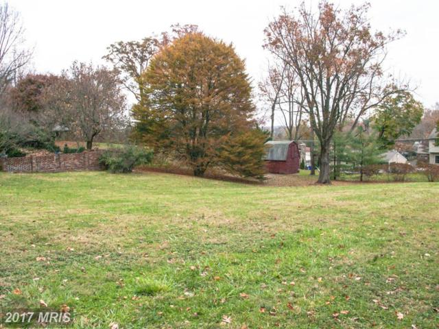 LOT C Macalpine Road, Ellicott City, MD 21042 (#HW10105177) :: Pearson Smith Realty