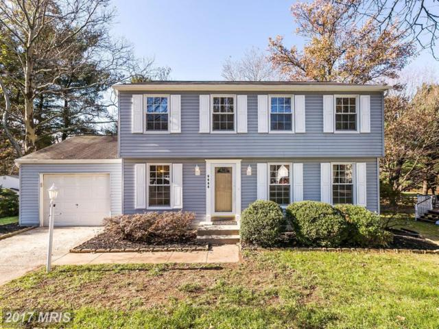 6686 Possum Court, Columbia, MD 21045 (#HW10105906) :: Pearson Smith Realty