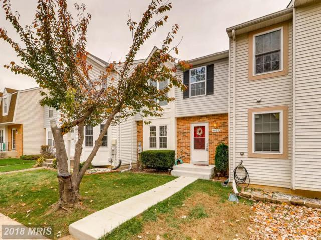 9613 Donnan Castle Court, Laurel, MD 20723 (#HW10105976) :: Pearson Smith Realty