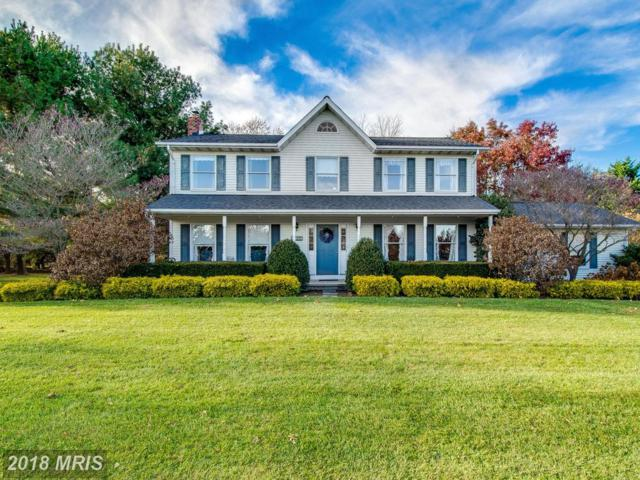 16607 Bahner Court, Mount Airy, MD 21771 (#HW10108063) :: Pearson Smith Realty