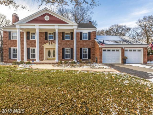 1818-A Daisy Road, Woodbine, MD 21797 (#HW10108527) :: Charis Realty Group