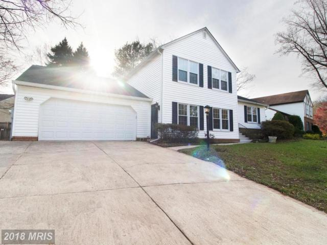 6222 Ironwood Way, Columbia, MD 21045 (#HW10109530) :: Browning Homes Group