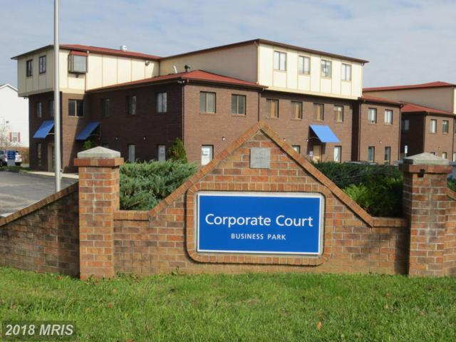 3207-A Corporate Court 4-A, Ellicott City, MD 21042 (#HW10111590) :: Pearson Smith Realty