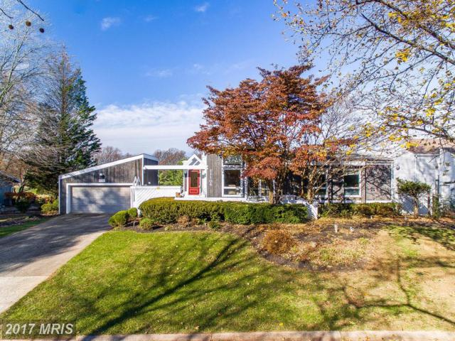 11106 Willow Bottom Drive, Columbia, MD 21044 (#HW10112244) :: Pearson Smith Realty
