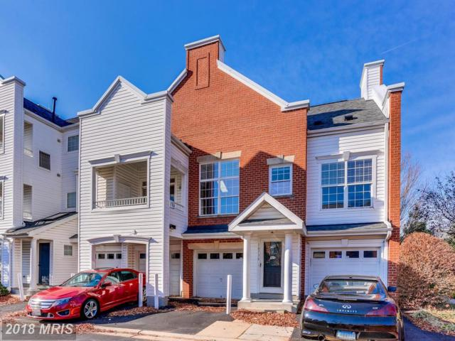 10736 Symphony Way #208, Columbia, MD 21044 (#HW10115489) :: Pearson Smith Realty