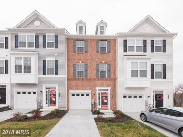 9756 Peace Springs Ridge, Laurel, MD 20723 (#HW10116679) :: Pearson Smith Realty