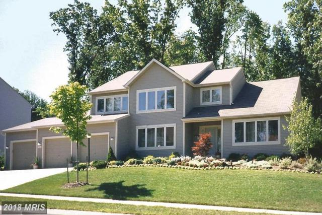 7087 Garden Walk, Columbia, MD 21044 (#HW10119445) :: Pearson Smith Realty
