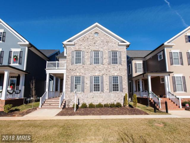 11544 Iager Boulevard, Fulton, MD 20759 (#HW10120444) :: RE/MAX Advantage Realty