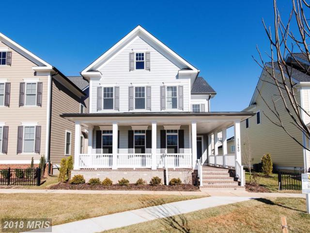 11540 Iager Boulevard, Fulton, MD 20759 (#HW10120472) :: RE/MAX Advantage Realty