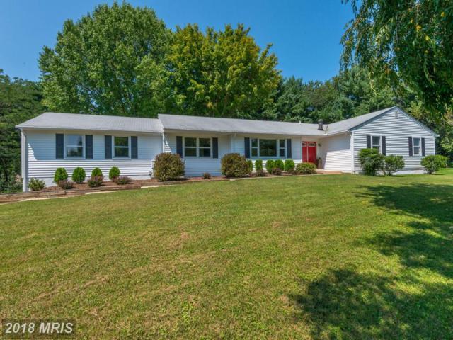 5484 Harris Farm Lane, Clarksville, MD 21029 (#HW10121797) :: RE/MAX Advantage Realty
