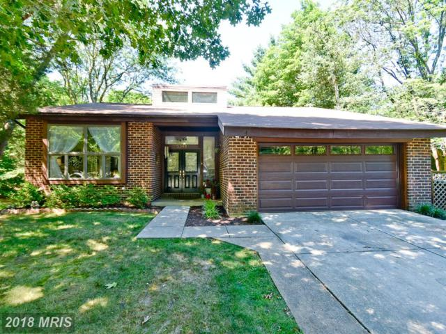 5348 Lightning View Road, Columbia, MD 21045 (#HW10125819) :: Pearson Smith Realty
