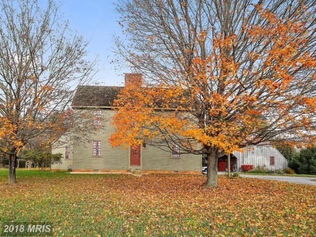 15601 Thistle Downs Court, Woodbine, MD 21797 (#HW10130030) :: Charis Realty Group
