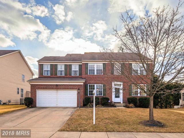 2805 Carroll Wind Drive, Ellicott City, MD 21043 (#HW10149257) :: The Bob & Ronna Group