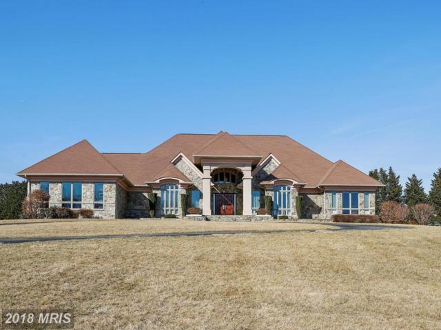 13055 Hall Shop Road, Highland, MD 20777 (#HW10151503) :: The Gus Anthony Team