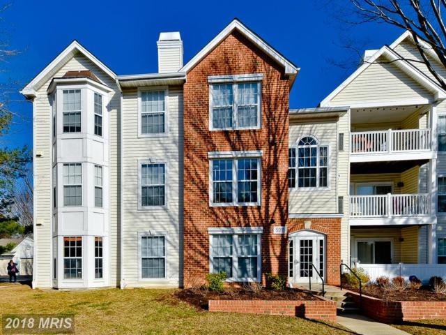5911 Millrace Court J-103, Columbia, MD 21045 (#HW10159133) :: Keller Williams Pat Hiban Real Estate Group
