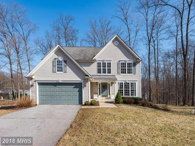 1467 Sykesville Road, Sykesville, MD 21784 (#HW10168454) :: SURE Sales Group