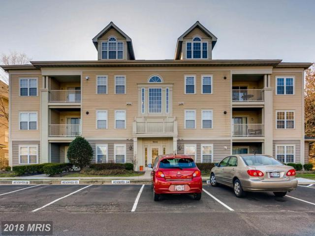 9050 Gracious End Court #303, Columbia, MD 21046 (#HW10177626) :: Browning Homes Group