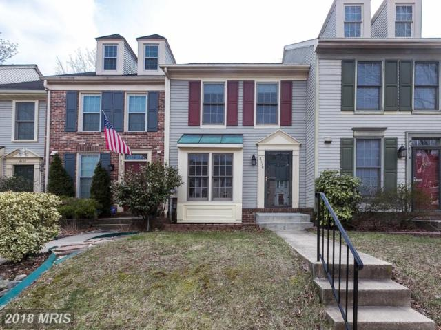 8118 Aspenwood Way, Jessup, MD 20794 (#HW10185434) :: The Foster Group