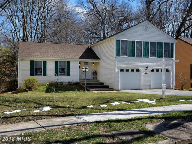 6233 Ironwood Way, Columbia, MD 21045 (#HW10189396) :: Browning Homes Group