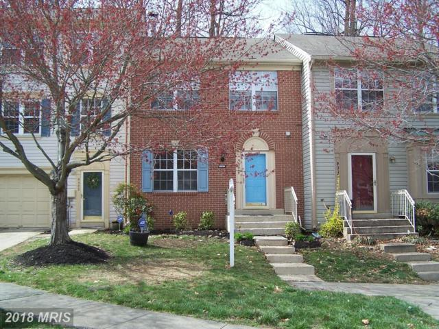 9320 Daly Court, Laurel, MD 20723 (#HW10190321) :: The Withrow Group at Long & Foster
