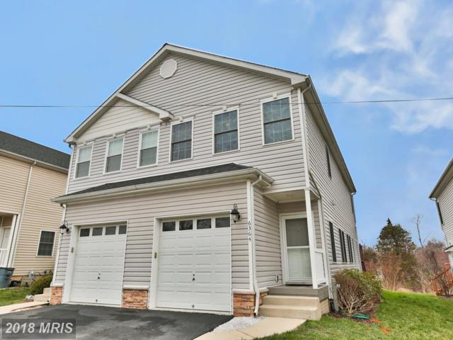 6364 Beechfield Avenue N/A, Elkridge, MD 21075 (#HW10195516) :: RE/MAX Executives