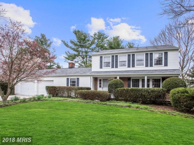 5626 Millwheel Place, Columbia, MD 21045 (#HW10195892) :: Pearson Smith Realty